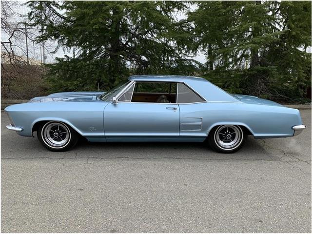 Picture of 1963 Riviera located in Roseville California - $27,000.00 Offered by  - PL6D