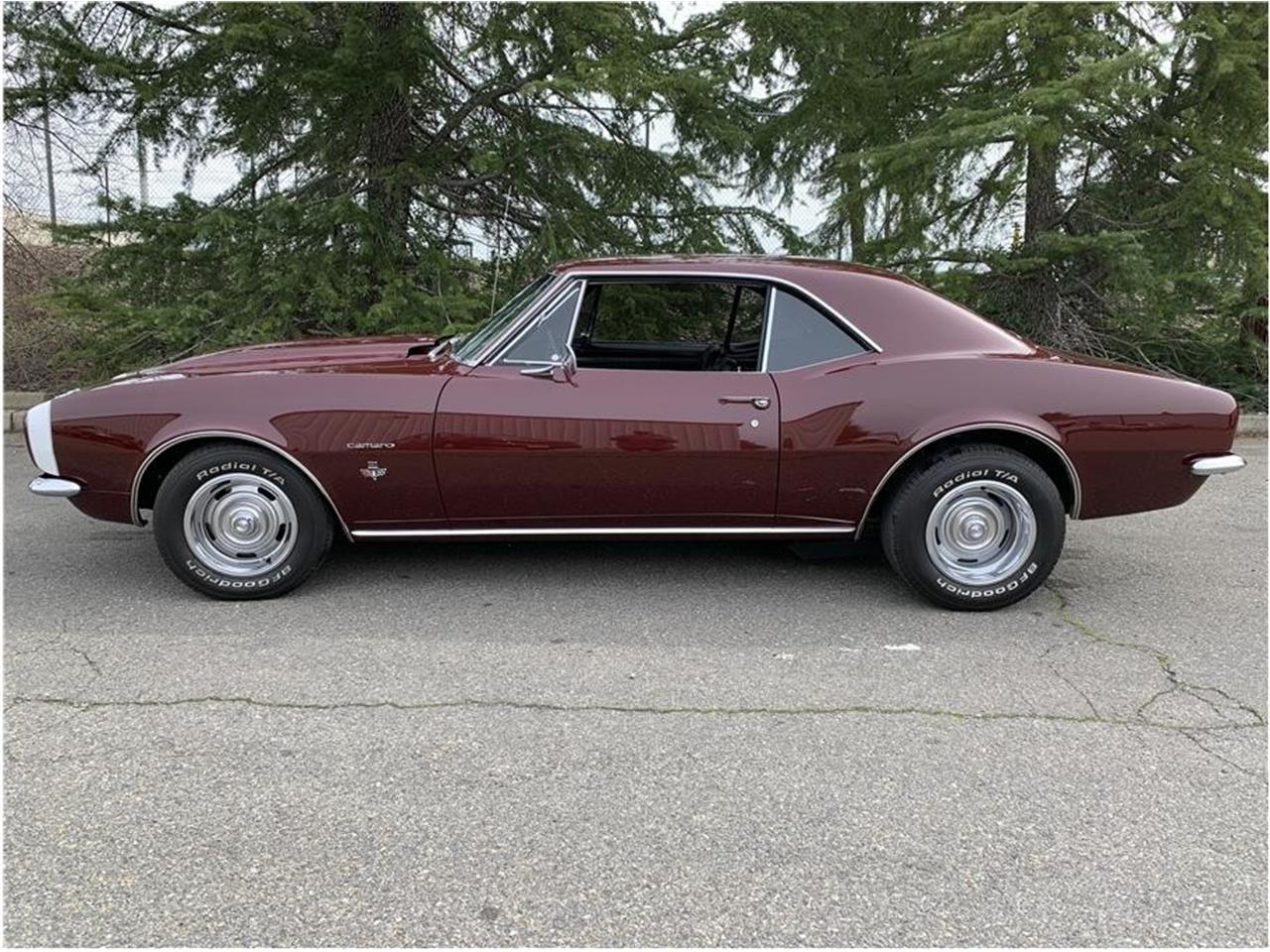 Large Picture of 1967 Camaro - $37,000.00 - PL6F