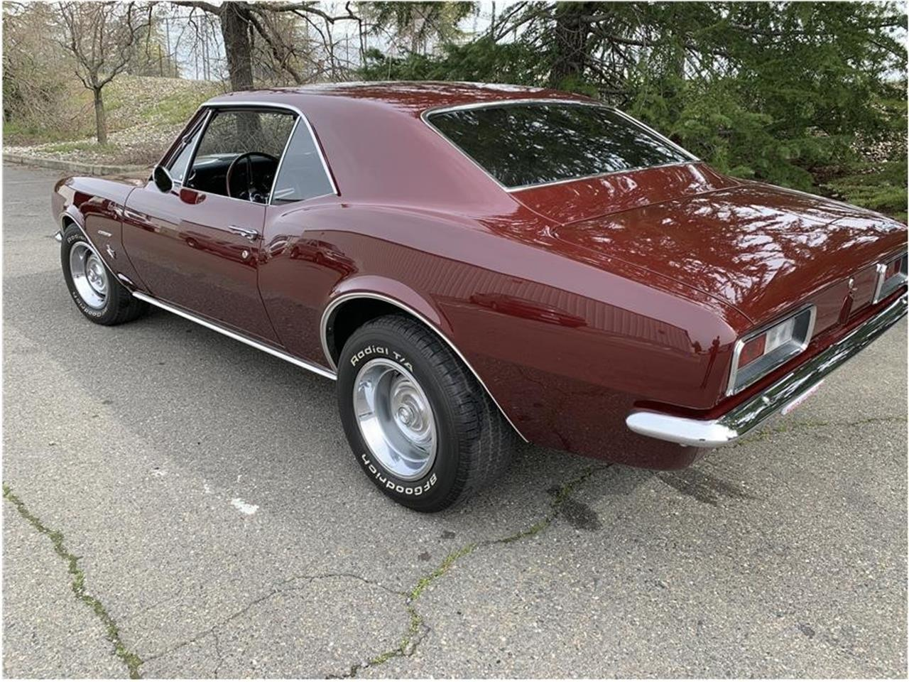 Large Picture of Classic 1967 Camaro - $37,000.00 Offered by Hayes Classics - PL6F