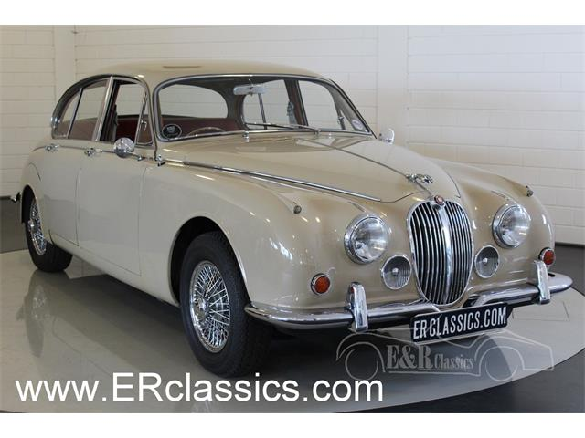 Picture of '68 Jaguar Mark II located in - Keine Angabe - Offered by  - PII9