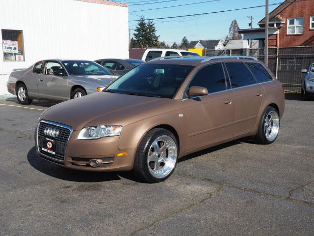 Picture of '06 A4 - PL6K