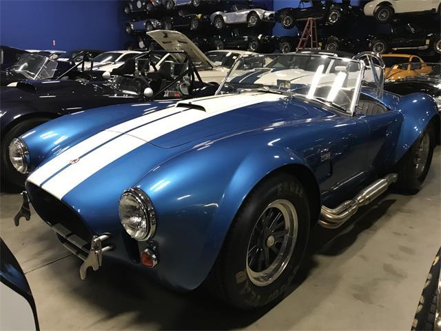 1965 Shelby Cobra for Sale on ClassicCars com on ClassicCars com