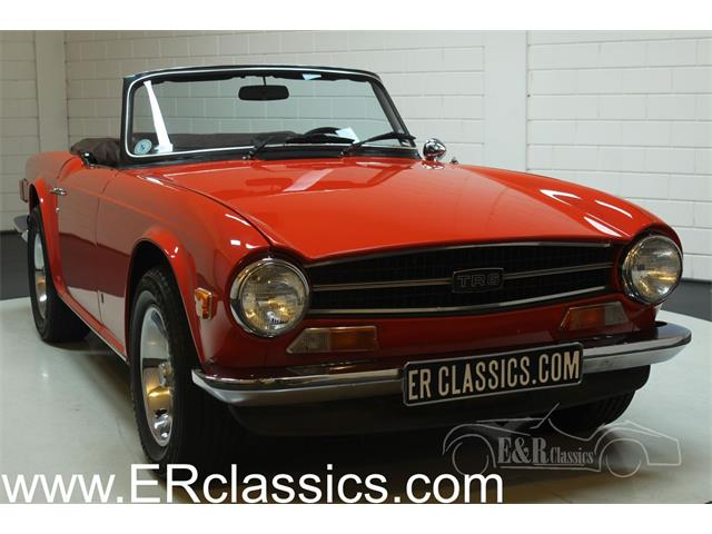 Picture of '74 Triumph TR6 Offered by  - PIIB