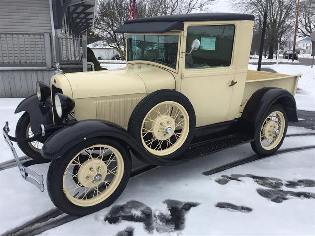 Picture of 1929 Ford Pickup - $16,900.00 Offered by  - PL76