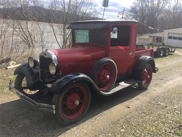 Picture of '29 Ford Pickup - $16,900.00 - PL77