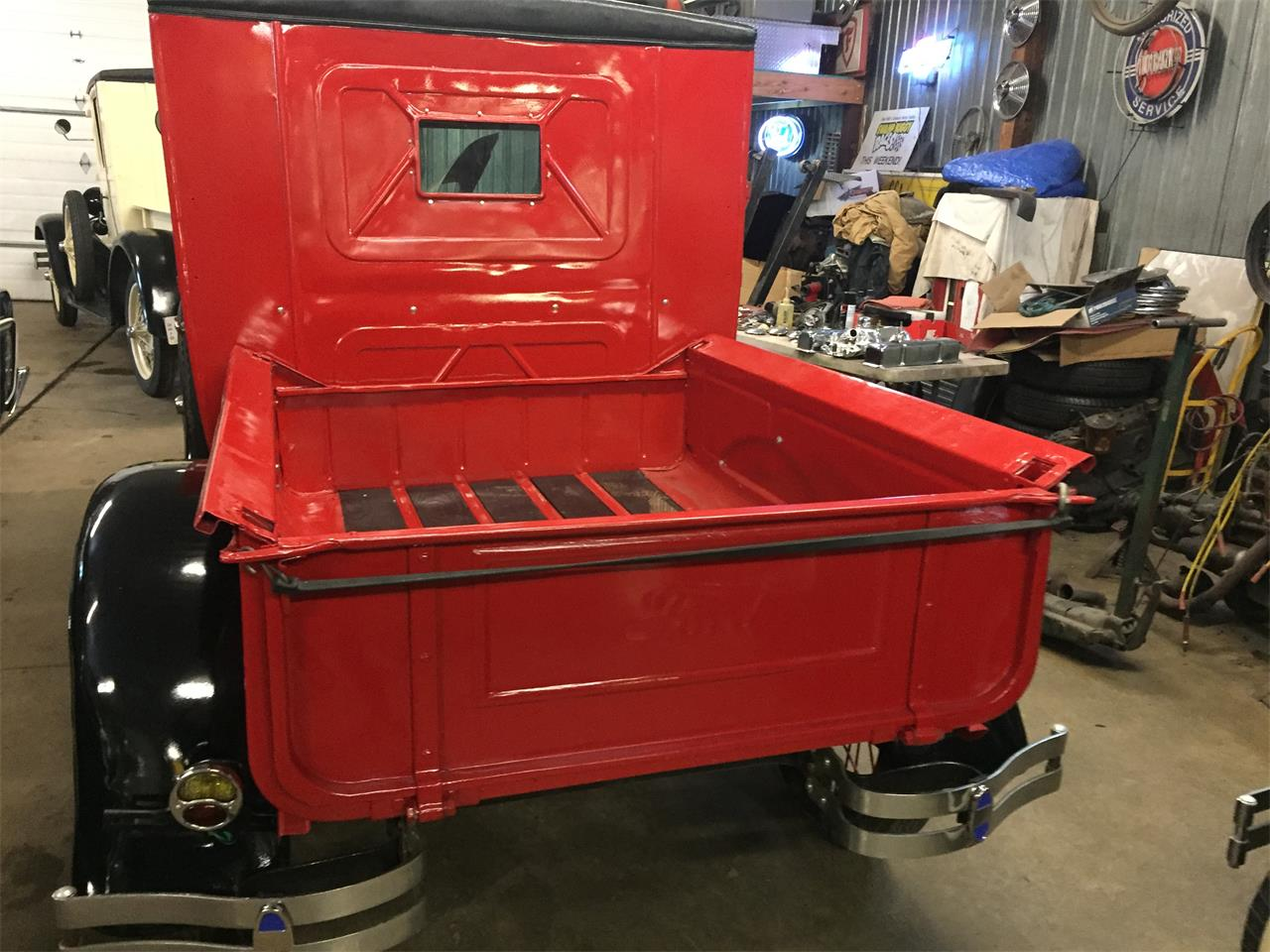 Large Picture of '29 Pickup - PL77