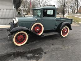 Picture of Classic '31 Ford Pickup - PL7A