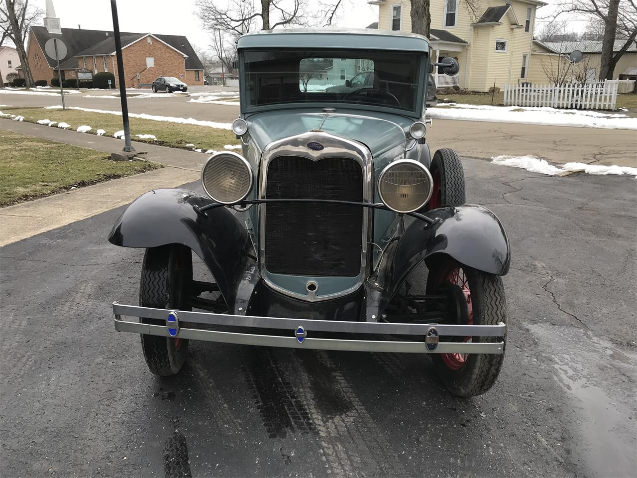 Large Picture of 1931 Ford Pickup - PL7A