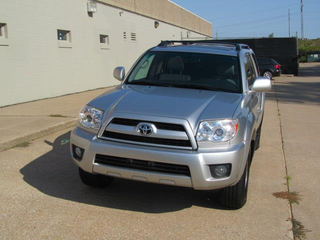 Picture of '09 4Runner - PL7Q