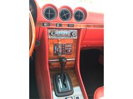Picture of '78 Mercedes-Benz 450SL located in Shelby Township  Michigan - $15,000.00 Offered by a Private Seller - PIIG