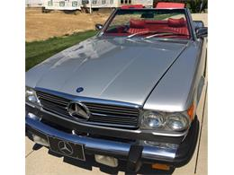 Picture of 1978 Mercedes-Benz 450SL located in Shelby Township  Michigan - $15,000.00 - PIIG