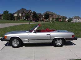 Picture of 1978 450SL located in Shelby Township  Michigan Offered by a Private Seller - PIIG