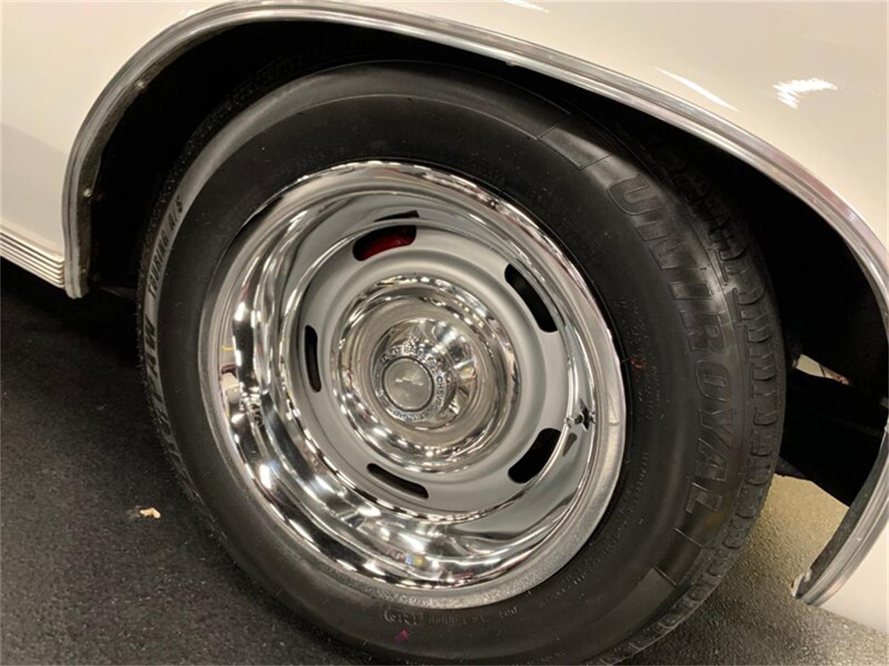 Large Picture of '67 Chevelle Malibu - PL96