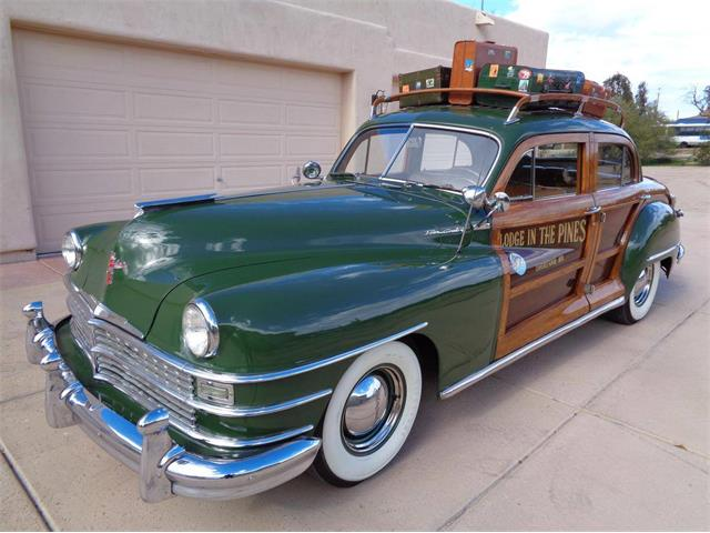 Picture of '48 Town & Country - PIIJ