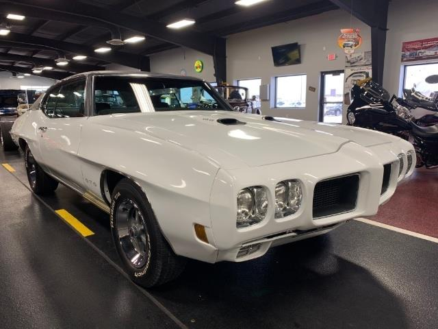 Picture of '70 GTO - PL9G