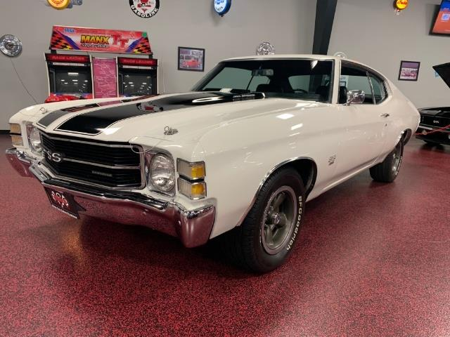 Picture of '71 Chevelle SS - PL9H