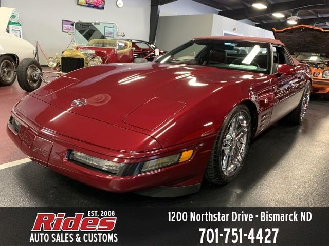 Picture of '93 Corvette - PL9J
