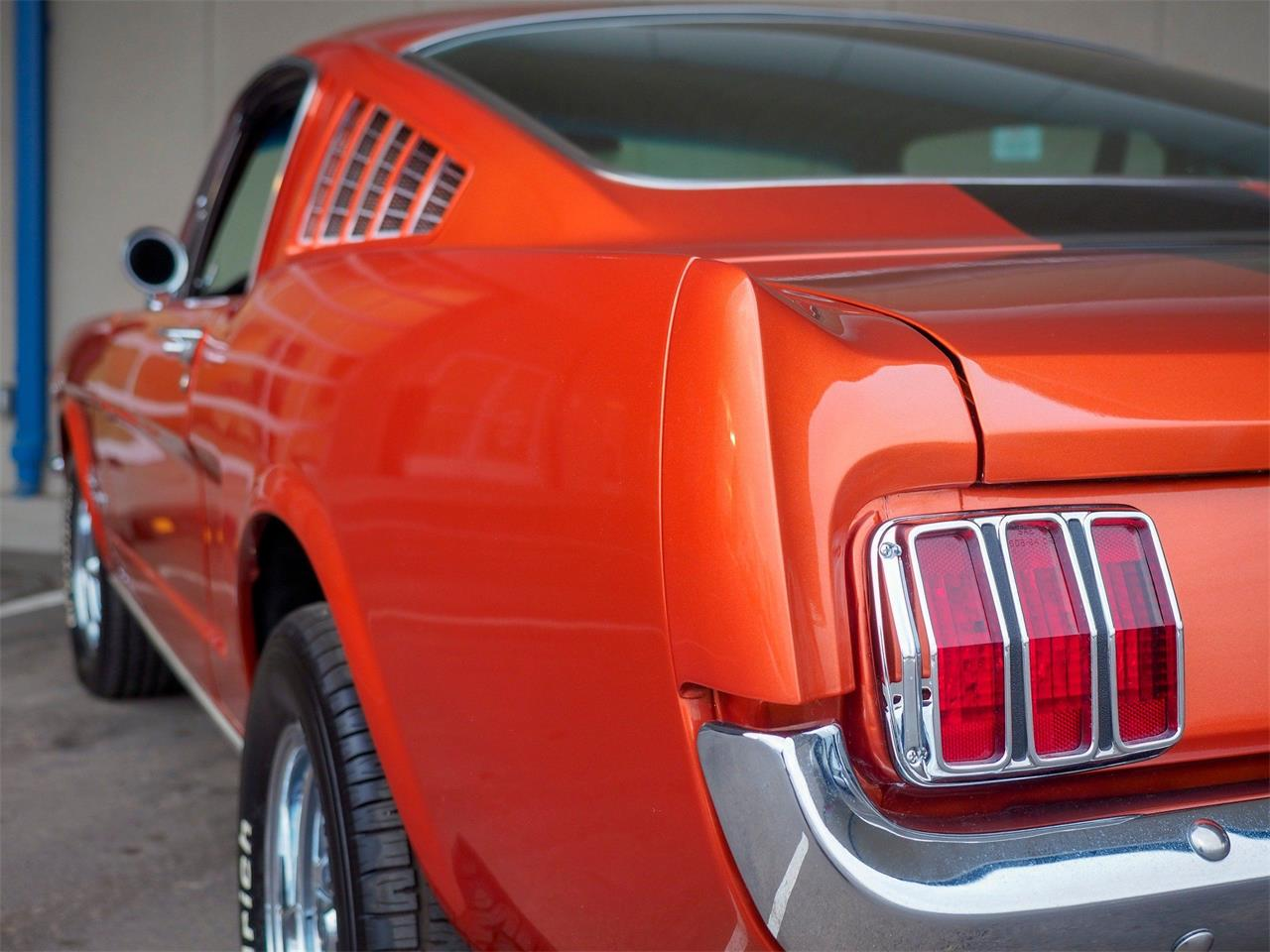 Large Picture of Classic '65 Mustang - $44,990.00 - PL9L