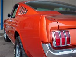 Picture of Classic 1965 Mustang located in Englewood Colorado - $44,990.00 Offered by Cars Remember When - PL9L