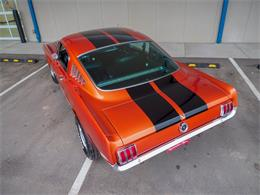 Picture of Classic 1965 Mustang located in Colorado Offered by Cars Remember When - PL9L