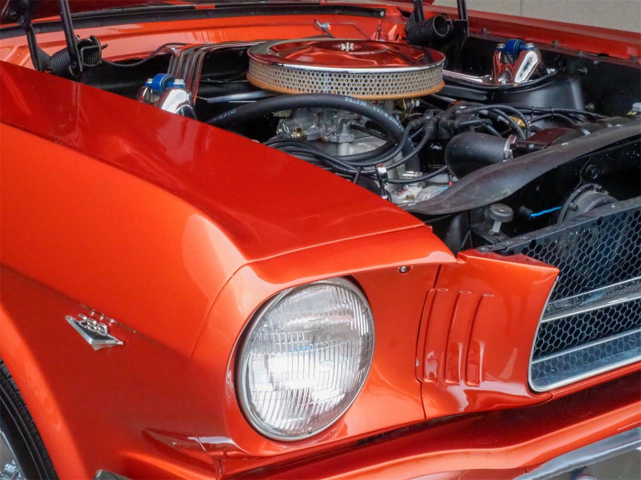 Large Picture of 1965 Mustang - $44,990.00 Offered by Cars Remember When - PL9L