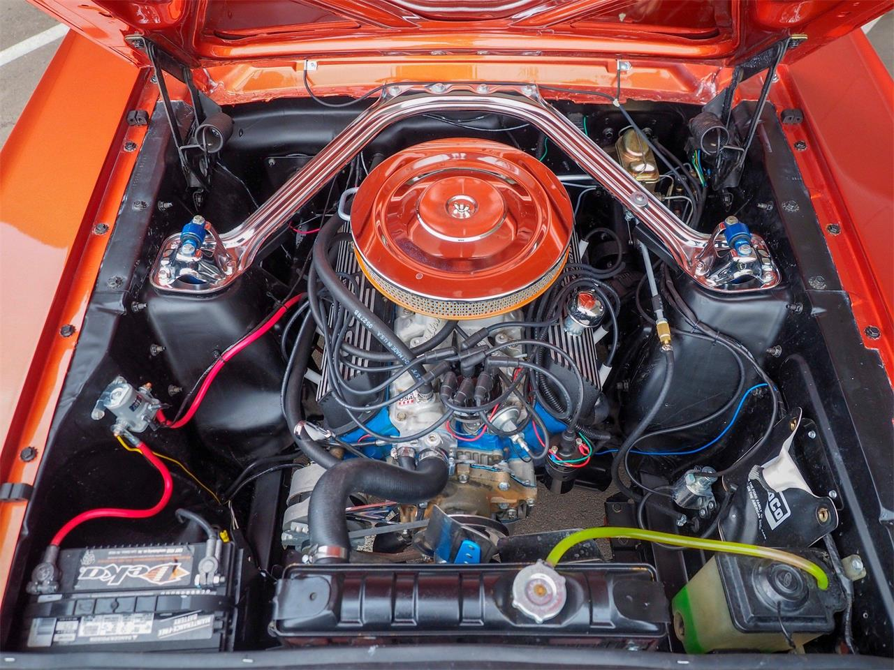 Large Picture of 1965 Ford Mustang Offered by Cars Remember When - PL9L