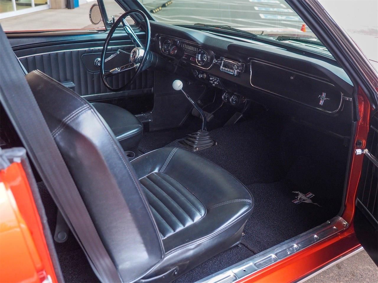 Large Picture of Classic 1965 Mustang located in Colorado - $44,990.00 - PL9L