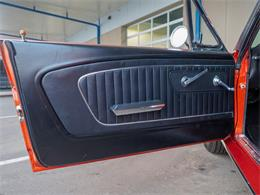 Picture of '65 Mustang - $44,990.00 Offered by Cars Remember When - PL9L