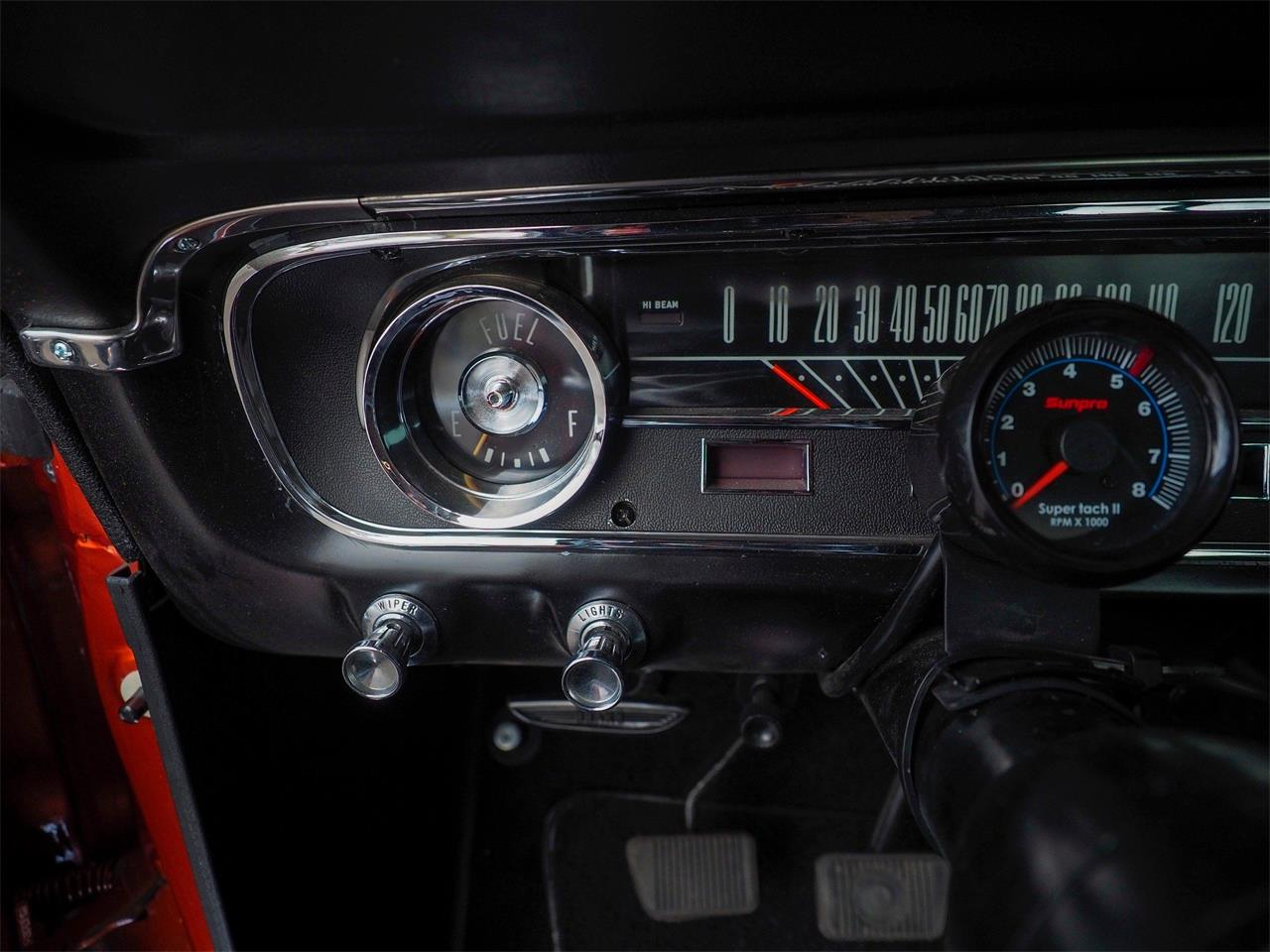 Large Picture of Classic 1965 Mustang - $44,990.00 Offered by Cars Remember When - PL9L