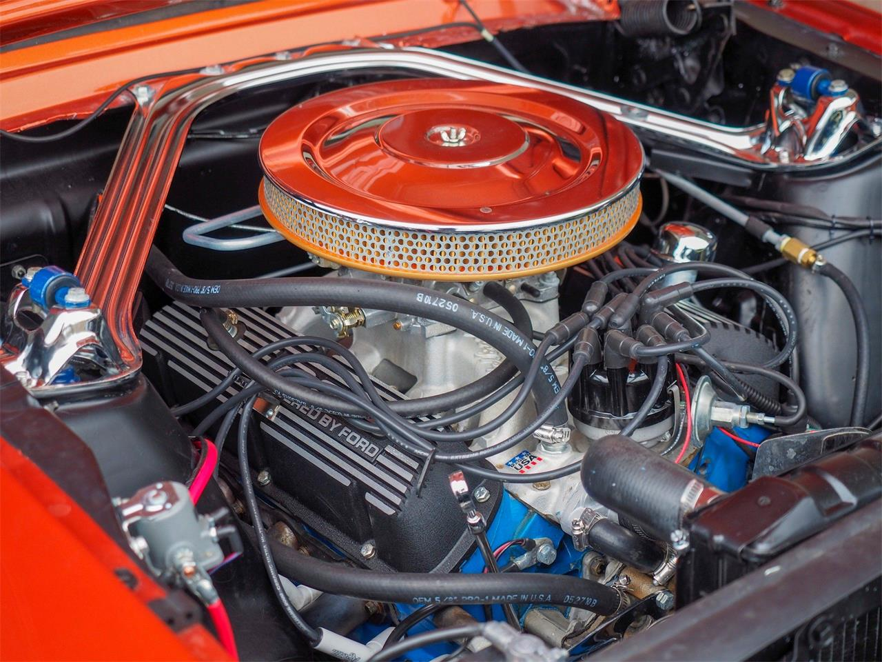 Large Picture of 1965 Mustang - $44,990.00 - PL9L