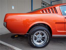 Picture of '65 Ford Mustang located in Englewood Colorado - $44,990.00 Offered by Cars Remember When - PL9L