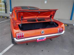 Picture of '65 Mustang Offered by Cars Remember When - PL9L