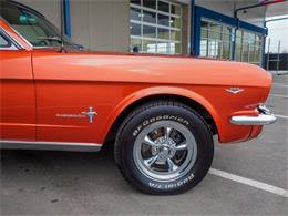 Picture of 1965 Mustang - PL9L
