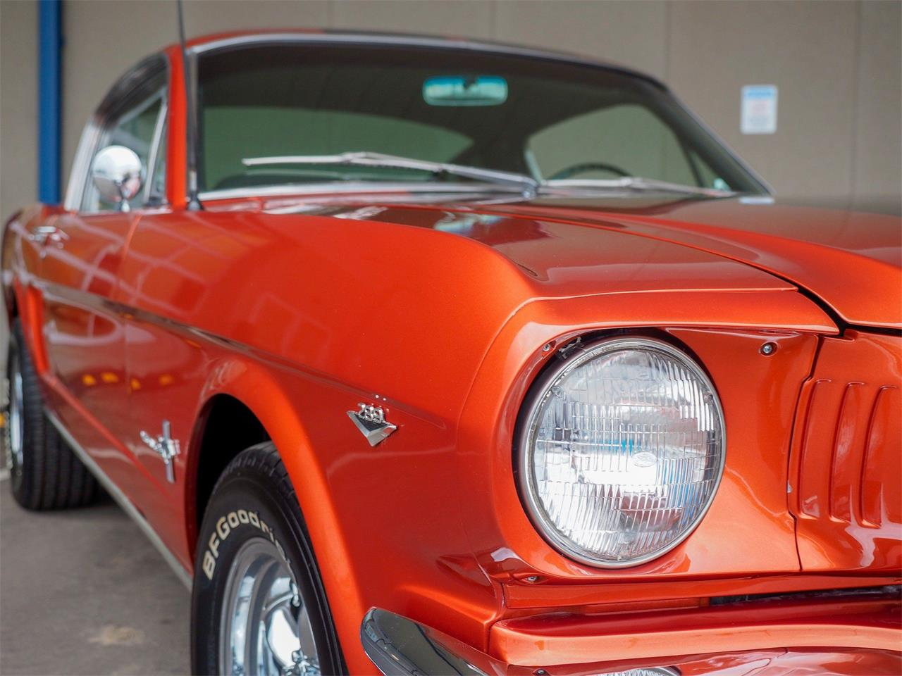 Large Picture of 1965 Mustang located in Colorado - $44,990.00 Offered by Cars Remember When - PL9L