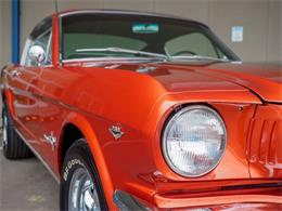 Picture of 1965 Mustang located in Englewood Colorado Offered by Cars Remember When - PL9L