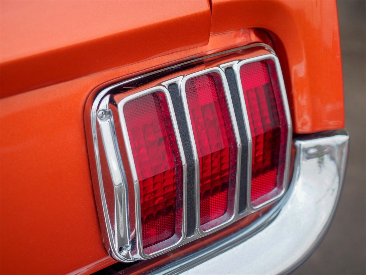Large Picture of Classic '65 Mustang Offered by Cars Remember When - PL9L