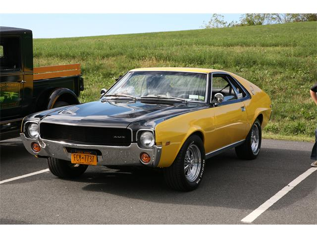 Picture of '68 AMX - PL9R