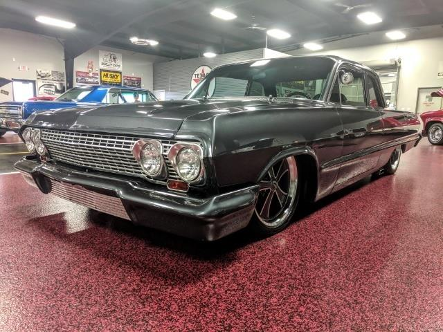 Picture of '63 Bel Air - PL9W