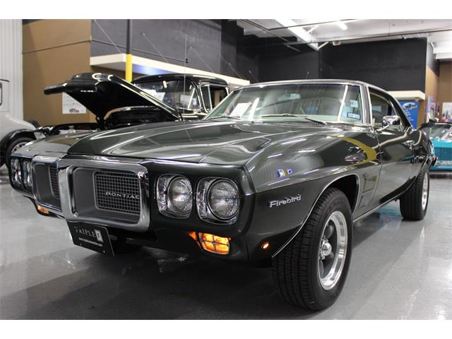Picture of '69 Firebird - PLA1