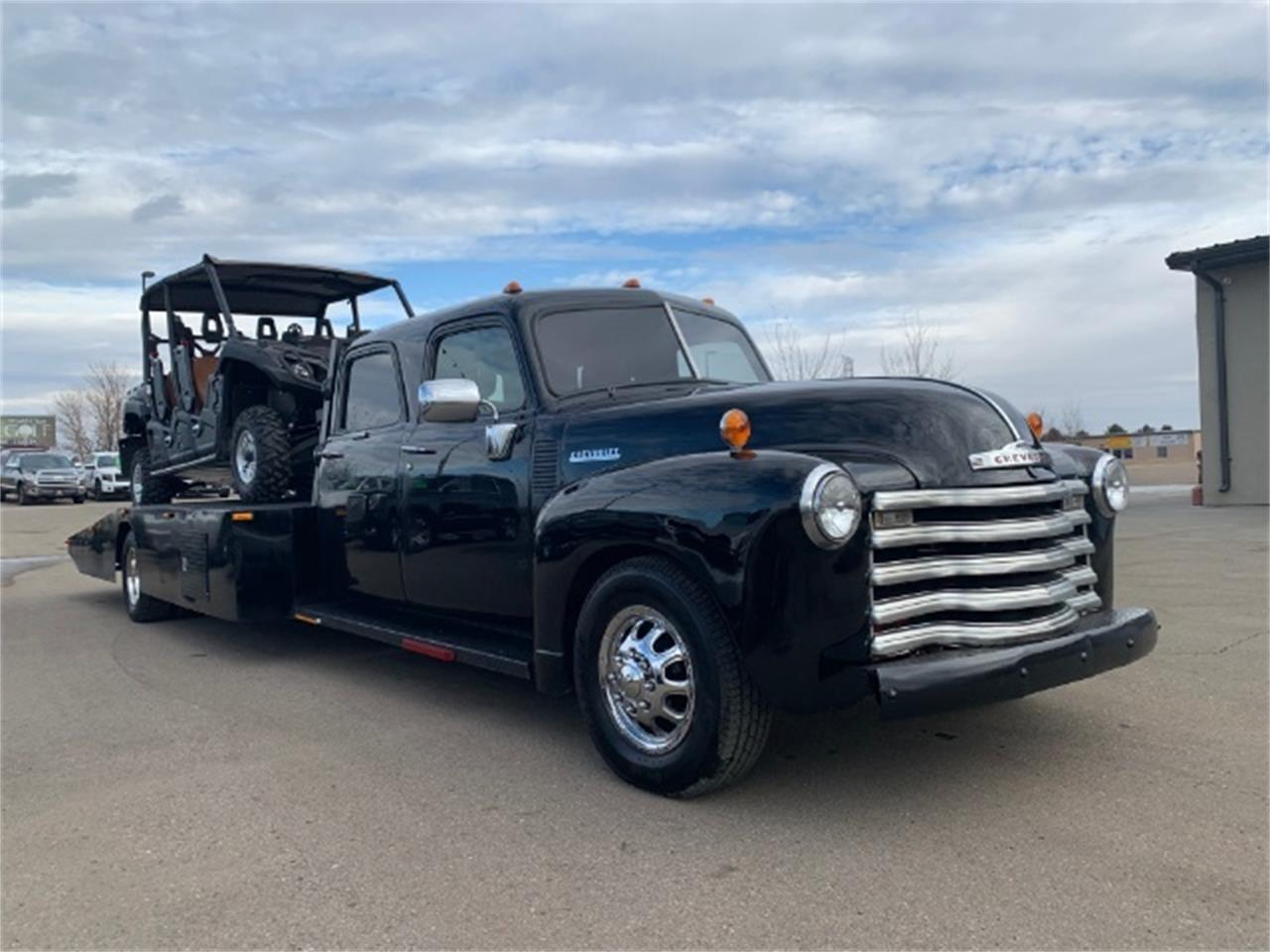 Large Picture of '49 Pickup - PLA3