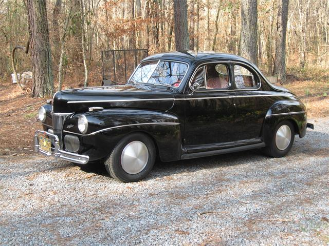 Picture of '41 Super Deluxe located in Georgia - $35,000.00 Offered by a Private Seller - PIIM
