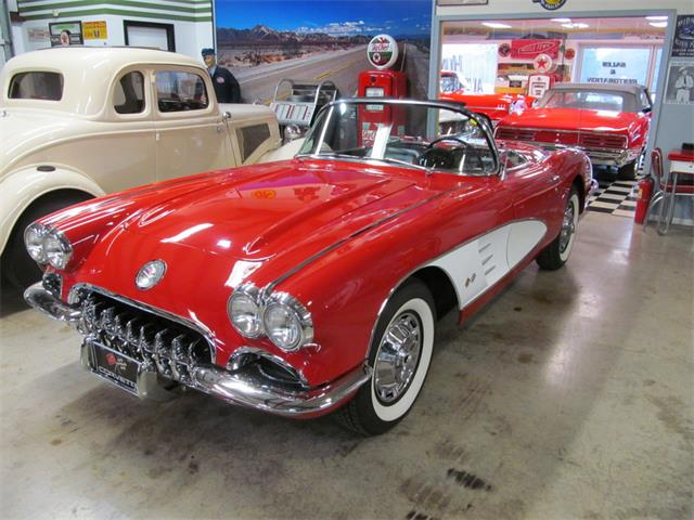 Picture of '59 Corvette Offered by  - PIIN