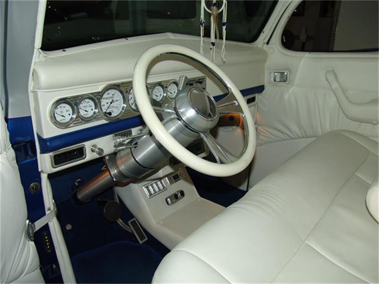 Large Picture of '37 Slantback - PLAQ