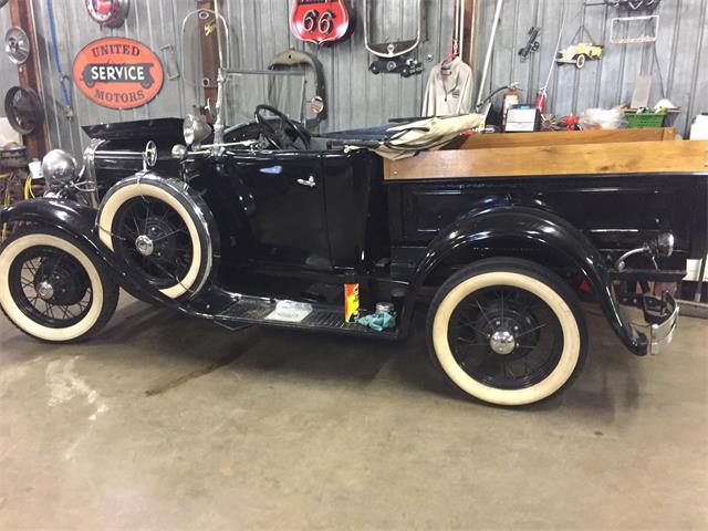 Picture of Classic 1931 Ford Pickup - $25,000.00 Offered by  - PLAR