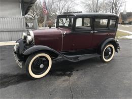 Picture of '31 Sedan - PLAT