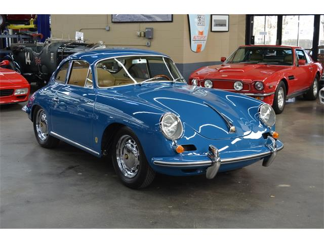 Picture of Classic '63 Porsche 356 located in Huntington Station New York Auction Vehicle Offered by  - PLAV