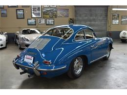 Picture of 1963 Porsche 356 located in Huntington Station New York - PLAV