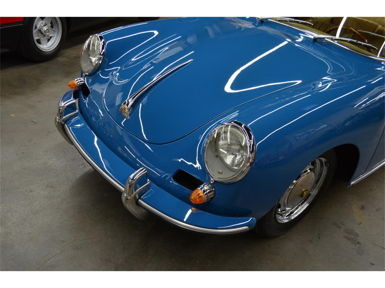 Large Picture of 1963 Porsche 356 located in Huntington Station New York Offered by Autosport Designs Inc - PLAV