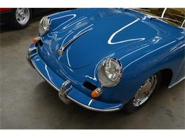 Picture of 1963 Porsche 356 located in New York Auction Vehicle - PLAV