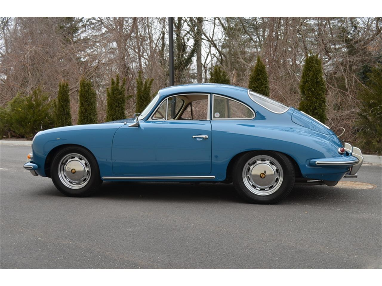 Large Picture of '63 Porsche 356 located in Huntington Station New York - PLAV